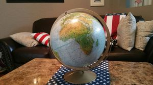 Large Globe of the World for Sale in Winter Haven, FL