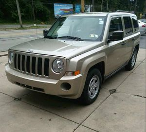 Jeep Patriot for Sale in Weirton, WV