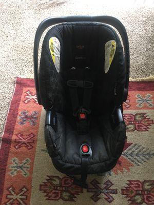 Britax B-Safe 35 Elite Infant Car Seat - Black for Sale in Tampa, FL