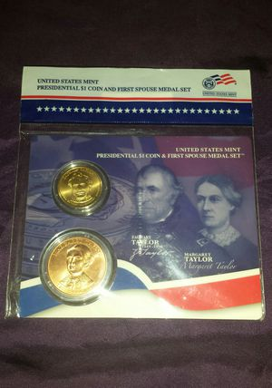 2009 Presidential $1 Coin & Medal Set for Sale in Antioch, CA