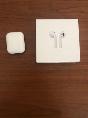 Apple AirPods Gen 1 for Sale in Fair Oaks, CA
