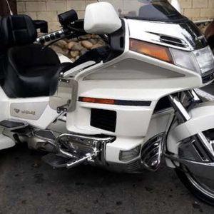 1997 Honda Goldwing Trike for Sale in Oklahoma City, OK