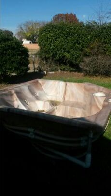 Hot Tub for Sale in Garland, TX