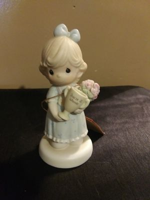 Collectible Precious Moments Figurine for Sale in Hilldale, PA
