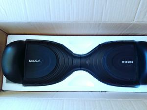 Tomoloo Bluetooth hoverboard for Sale in Bakersfield, CA