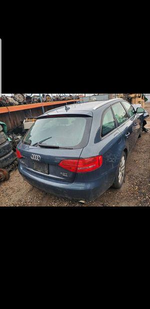 2009 Audi a4 for Sale in Denver, CO