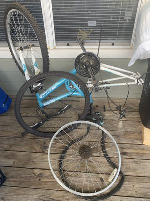 Huffy bike 25$ for Sale in Raleigh, NC