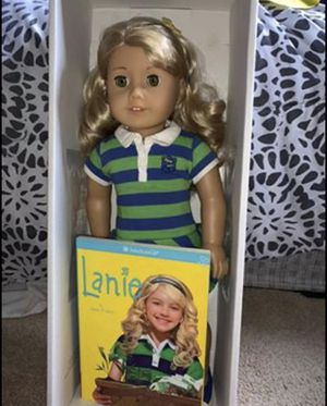 RETIRED American girl doll Lanie for Sale in Fort Walton Beach, FL