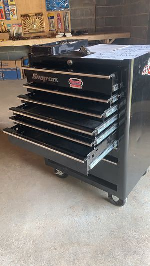 Snap-On Tool box / chest for Sale in Elkton, VA