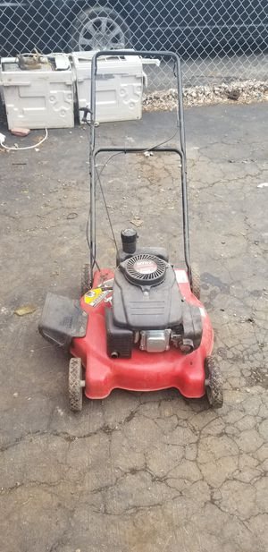 Mtd push lawn mower for Sale in Columbus, OH