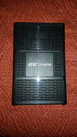 Commercial grade router/modem for Sale in San Diego, CA