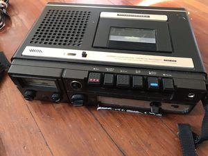 Marantz professional cassette recorder for Sale in Los Angeles, CA