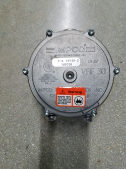CENTURY Model VFF30-2 Lock off Forklift Truck LPG Gas system Universal NEW for Sale in Miami,  FL