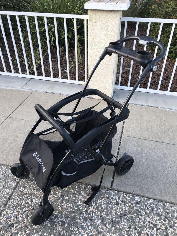 Stroller & car seat for sale