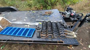 Jeep cherokee lift parts for Sale in Lacey, WA