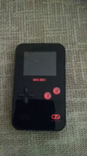 My Arcade GO GAMER PORTABLE 16 Bit Gaming System 220 Built-In Retro Games for Sale in Huntsville, AL