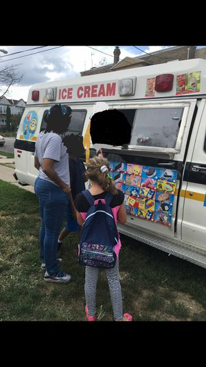 1990 Ford Ice Cream Truck for Sale in Baltimore, MD