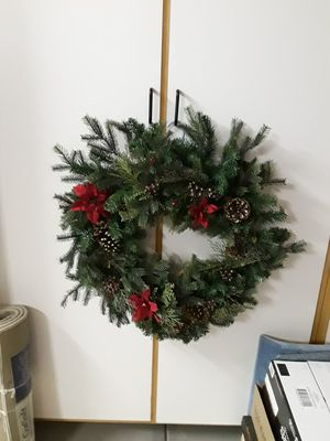Christmas wreath for Sale in Lincoln, CA