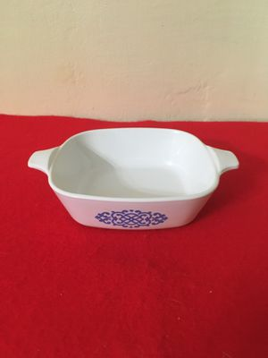 CorningWare Shell Oil Macrame. #41. for Sale in Miami, FL