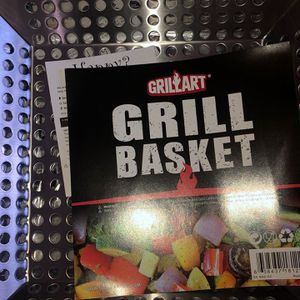 Grill Basket for Sale in Las Vegas, NV