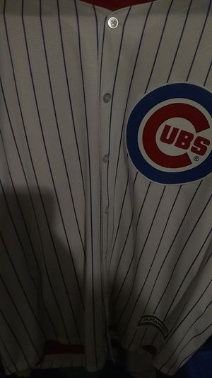 Chicago Cubs #17 for Sale in Tacoma, WA