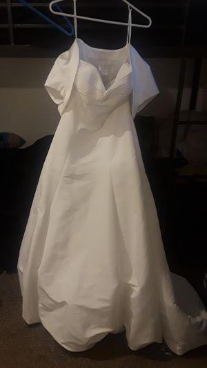 Wedding dress for Sale in Escondido, CA