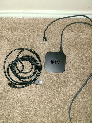 Apple Tv generación 2 for Sale in Mesquite, TX