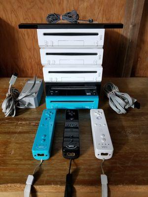 Modded Nintendo Wii Systems for Sale in Phoenix, AZ