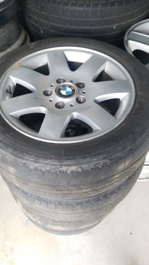 Bmw stocks for Sale in Madera, CA