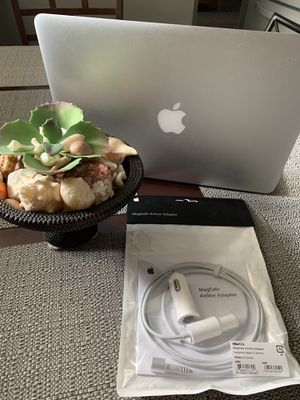 Apple , MagSafe Airline Adapter! New!! for Sale in Highland Beach, FL