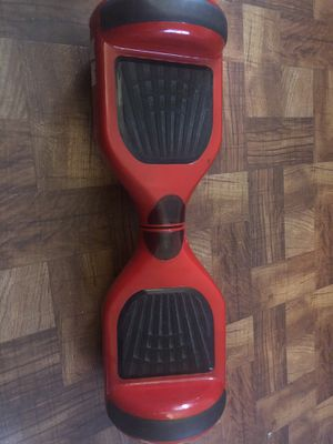 Hoverboard red for Sale in Brooklyn, NY