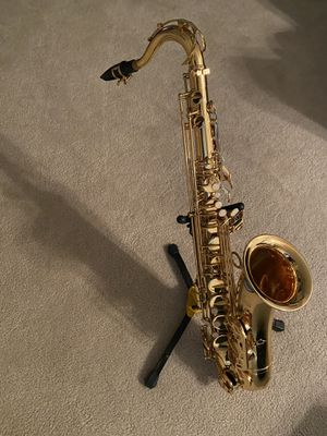 Tenor Saxophone for Sale in Blue Springs, MO
