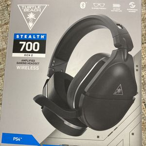 Turtle Beach Stealth 700 Gen 2 Amplified Gaming Headset Wireless for Sale in San Dimas, CA