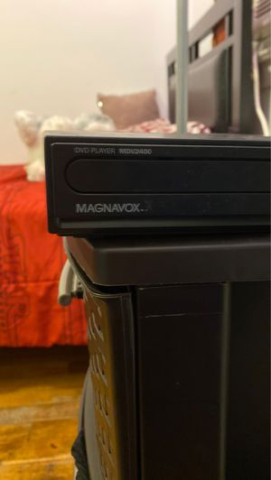 DVD player for Sale in Queens, NY