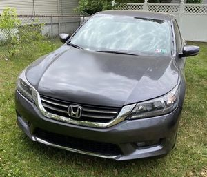 2015 Honda Accord for Sale in Absecon, NJ