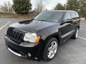 2008 JEEP SRT-8 ONLY 9 for Sale in South Salt Lake, UT