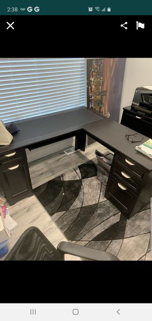 Brand New Desk from Office Depot for Sale in Shoreline, WA