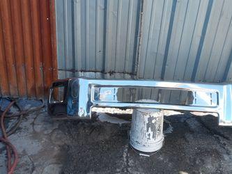 14-19 Chevy Silverado Front Bumper for Sale in Los Angeles,  CA