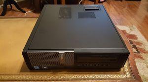 Dell 990 desktop i5 8GB 1TB Win 10 Pro for Sale in Cordova, TN