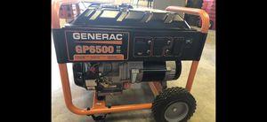 Generator. Generac 6500 for Sale in Laytonsville, MD