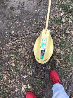 "Garden Maid Soil Blender "". 110 Vac Electric Soil Cultivator for Sale in Wichita,  KS"
