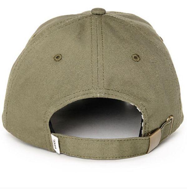 Vans Baseball Cap Dad Hat