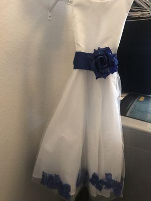 Flower girl dress for Sale in Kyle, TX