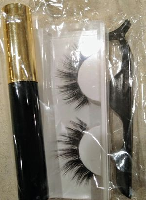 3D magnetic lashes for Sale in Peoria, IL