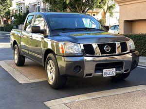2006 Nissan Titan SE ^ Crew Cab / Bedliner, Newer Firestones ! for Sale in San Diego, CA