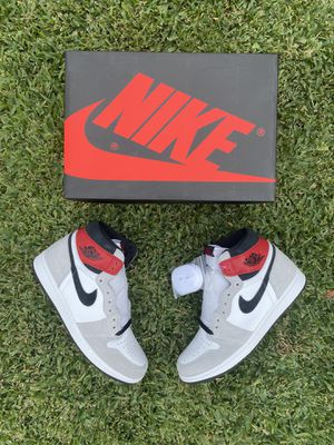 Jordan 1 Smoke Grey Sizes 11 (x2) and 13 for Sale in Covina, CA
