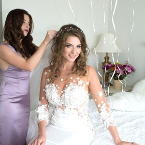 Wedding dress for Sale in Kissimmee, FL