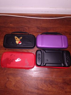 ‼️ Nintendo Switch Cases‼️ for Sale in Baltimore, MD