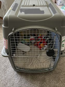 Permate Sky Dog Kennel XL for Sale in Gig Harbor,  WA