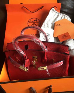 25cm HERMES BAG! for Sale in Miami, FL